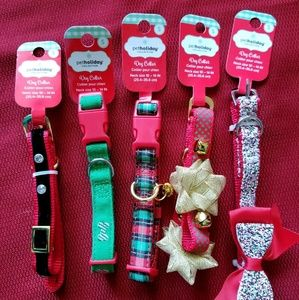 LISTING FOR 2 COLLARS OF YOUR CHOICE